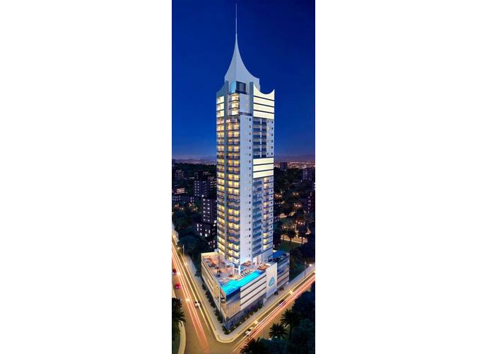 Edifício You! New Style - Apartamento a Venda no bairro Fazenda - Itajaí, SC - Ref: TVA3-019