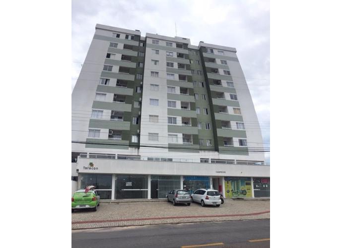 Edifício Campeche - Apartamento a Venda no bairro São VIcente - Itajaí, SC - Ref: TVA2-011
