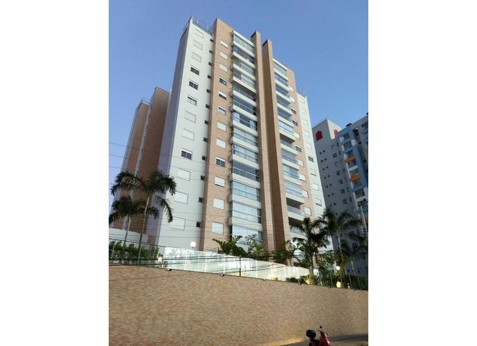 Edifício Monte Milletto - Apartamento a Venda no bairro Itoupava Seca - Blumenau, SC - Ref: TVA2-012