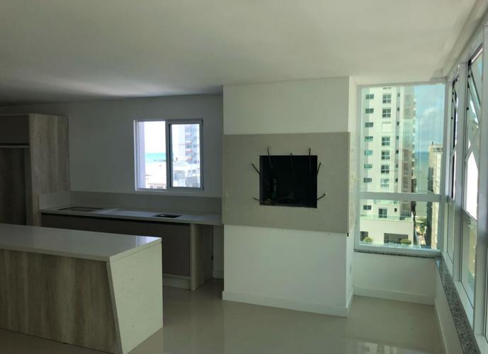 Edifício Lumieri - Apartamento Alto Padrão a Venda no bairro Centro - Balneário Camboriú, SC - Ref: TVA4-001