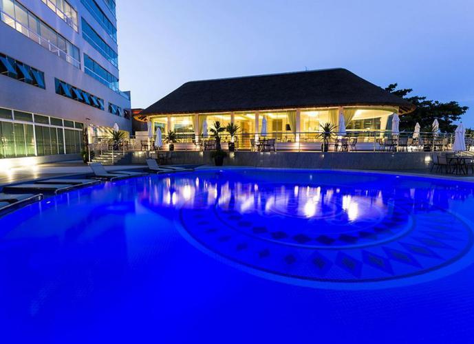 Edifício Sun City Residence - Apartamento Alto Padrão a Venda no bairro Centro - Itapema, SC - Ref: TVA3-022