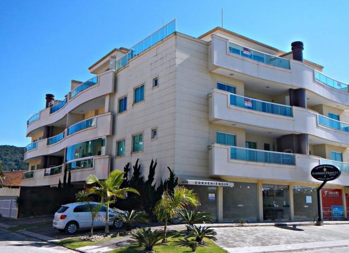 Edifício Terra Nova - Cobertura Duplex a Venda no bairro Mariscal - Bombinhas, SC - Ref: TVA3-023