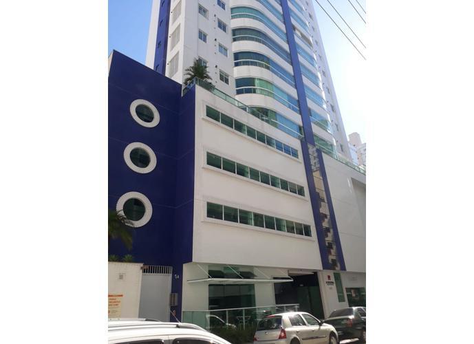 Edifício Residencial Solar Vitória - Apartamento Alto Padrão a Venda no bairro Centro - Balneário Camboriú, SC - Ref: TVA3-024