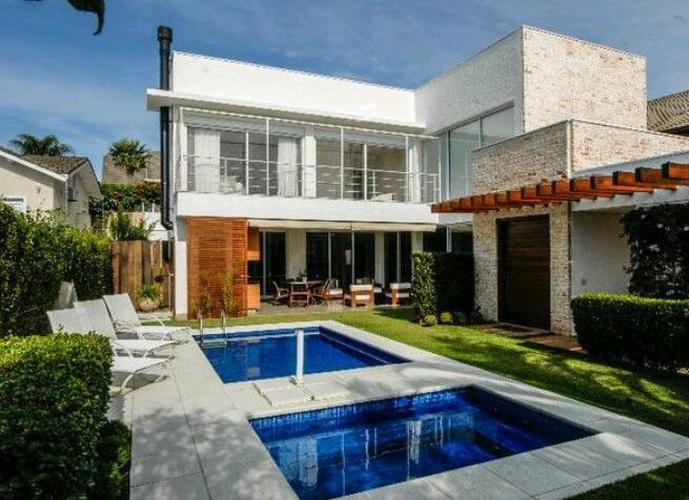 Casa - Condominio Vereda America - Casa em Condomínio a Venda no bairro Jardim Bela VIsta - Bragança Paulista, SP - Ref: IB95662
