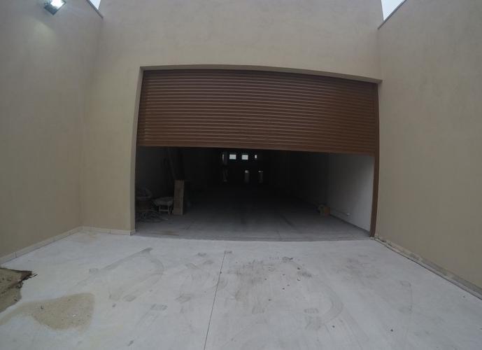 Salão - Av. Fernando Arens - Galpão para Aluguel no bairro Vila Arens II - Jundiaí, SP - Ref: IB27401