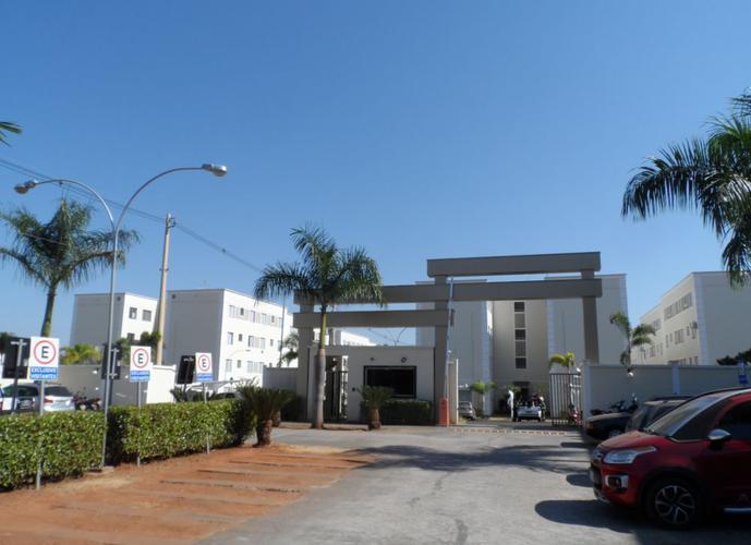 APARTAMENTO PARA LOCAÇÃO - Apartamento para Aluguel no bairro Umuarama - Araçatuba, SP - Ref: MM17724