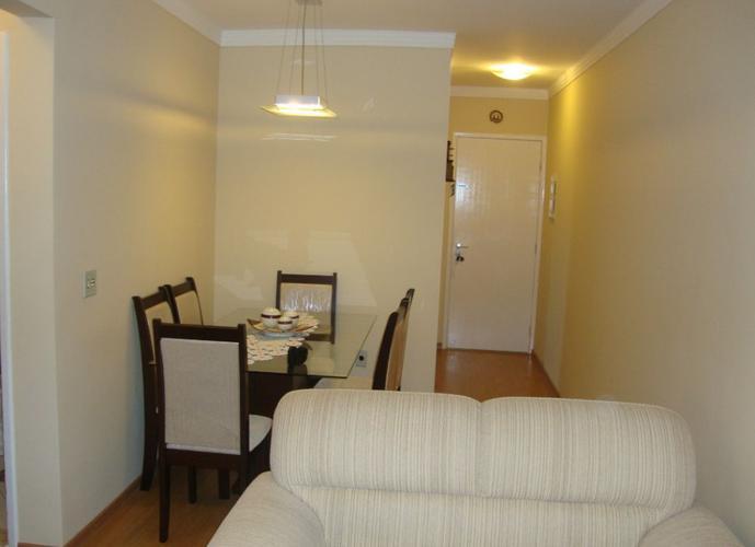 Apto - Cond. Vila Progresso - Apartamento para Aluguel no bairro Vila Agricola - Jundiaí, SP - Ref: IB42306