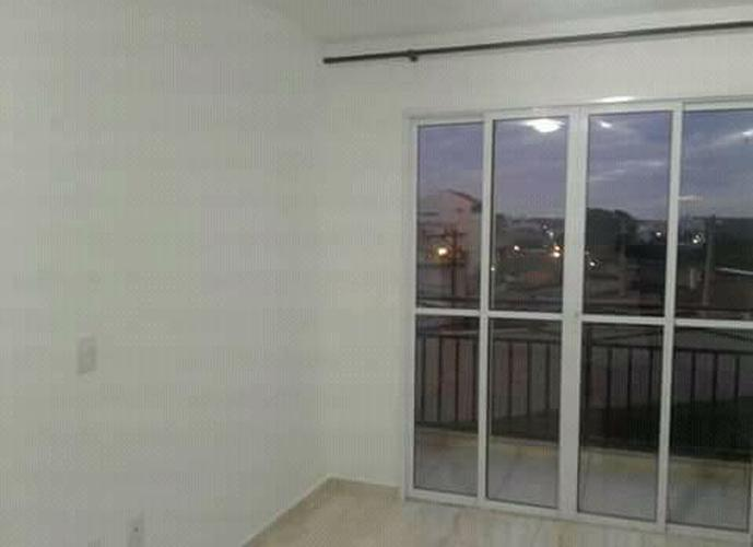 Apto -  Cond. Majestic - Apartamento para Aluguel no bairro Vila Nova Esperia - Jundiaí, SP - Ref: IB17472