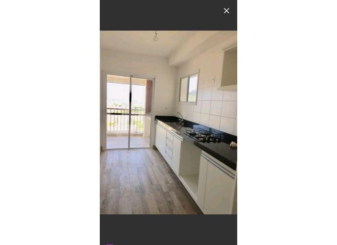 Apto 3 drmCond-Horizontes Japi - Apartamento para Aluguel no bairro Jardim Bonfiglioli - Jundiaí, SP - Ref: MRI20929