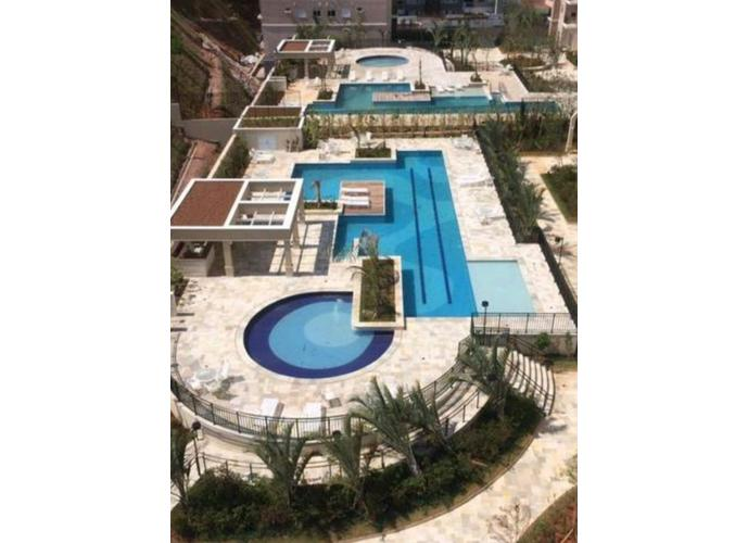 Apto 2dorm-cond Flex Jd Florida-Jundiaí - Apartamento para Aluguel no bairro Jardim Flórida - Jundiaí, SP - Ref: MRI39389
