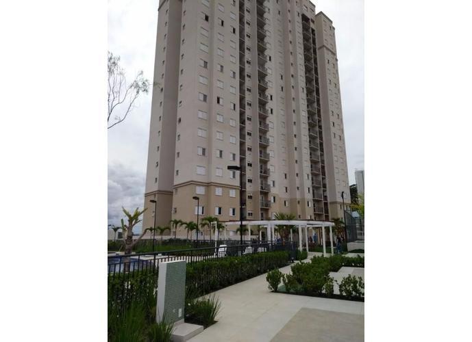 Apto 2 dorm-Cond Fatto Torre São José-Jundiaí - Apartamento a Venda no bairro Cidade Luiza - Jundiaí, SP - Ref: MRI44632