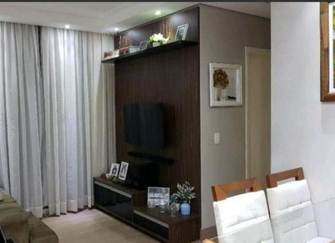 Apto 2 quartos Pleno Novo Engordadouro Jundiaí - Apartamento a Venda no bairro Engordadouro - Jundiaí, SP - Ref: MRI93094