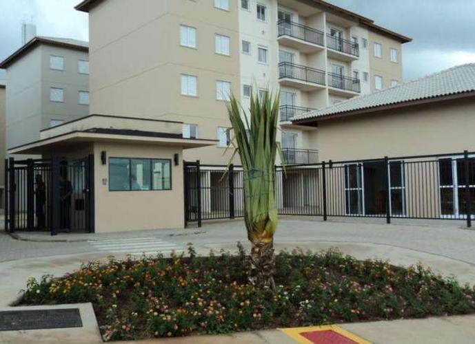 Apartamento 60m² Varandas do Japi - Ótimo Bairro  medeiros - Apartamento a Venda no bairro Medeiros - Jundiaí, SP - Ref: MRI21514