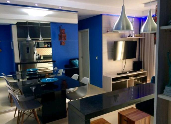 Apto 2 quartos Cond Pleno-Bairro Jundiaí - Apartamento a Venda no bairro Engordadouro - Jundiaí, SP - Ref: MRI66199