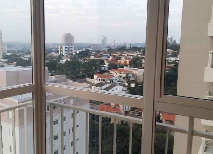 NATURALE JUNDIAÍ-Apto de 3 quartos Sacada com Churrasqueira - Apartamento a Venda no bairro Jardim Ana Maria - Jundiaí, SP - Ref: MRI21745