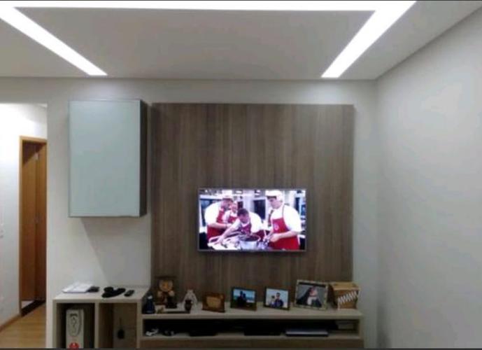 Lindo apartamento 2 quartos-Cidade Nova-Jundiaí - Apartamento a Venda no bairro Cidade Nova - Jundiaí, SP - Ref: MRI52777