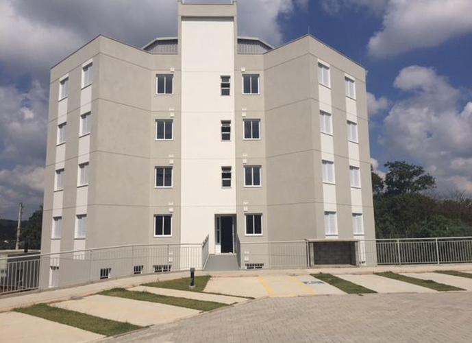 Apartamento a Venda no bairro Taboleiro Verde - Cotia, SP - Ref: IM23174BRI