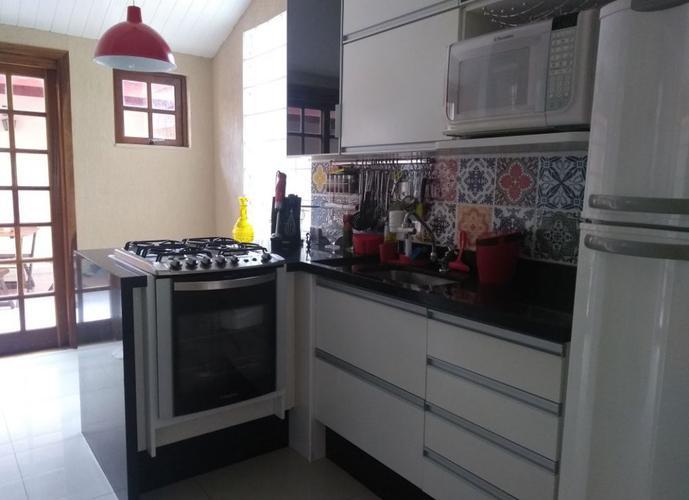 Casa Verdana - Casa em Condomínio a Venda no bairro Chácara Planalto - Jundiaí, SP - Ref: IB63021