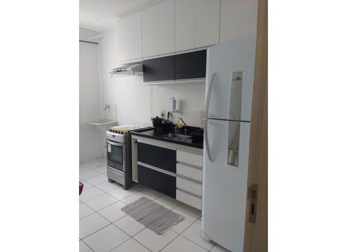 Apartamento Retiro jundiaí - Apartamento a Venda no bairro Recanto Quarto Centenário - Jundiaí, SP - Ref: IB12270