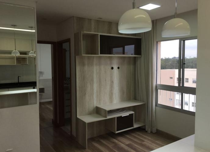 Apto - Cond. Bella Colonia - Apartamento a Venda no bairro Cidade Nova - Jundiaí, SP - Ref: IB81153
