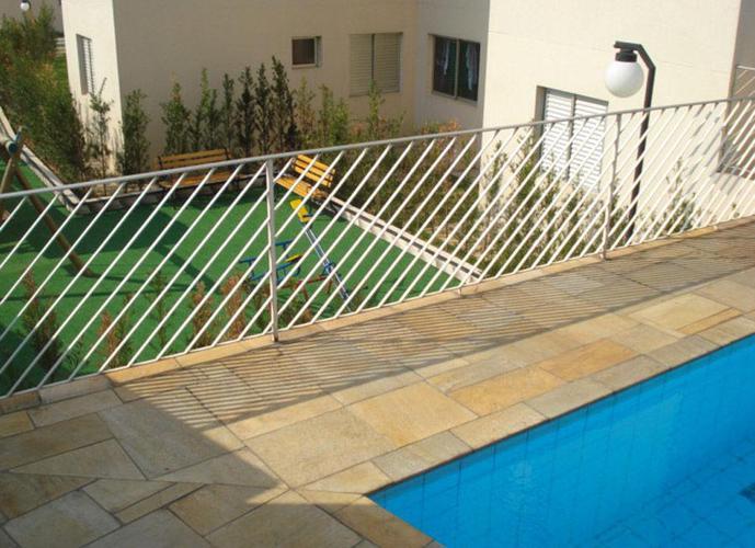RESIDENCIAL BOLONHA - Apartamento para Aluguel no bairro Jaguaré - São Paulo, SP - Ref: 462965