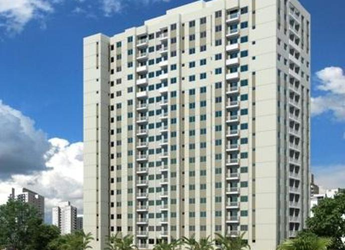 SPAZIO - Apartamento a Venda no bairro Centro - Guarulhos, SP - Ref: 416292
