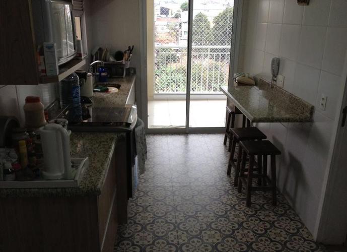 ALEGRIA - Apartamento a Venda no bairro Centro - Guarulhos, SP - Ref: 456491
