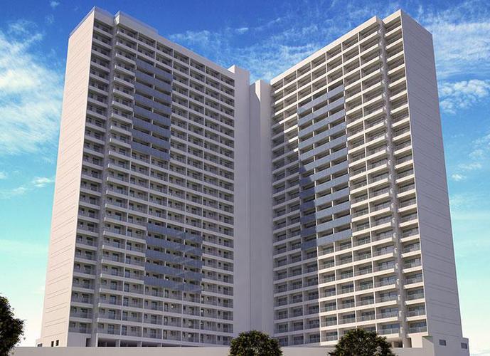 VIA ALAMEDA OFFICES & STUDIOS - Sala Comercial a Venda no bairro Centro - Guarulhos, SP - Ref: 466898