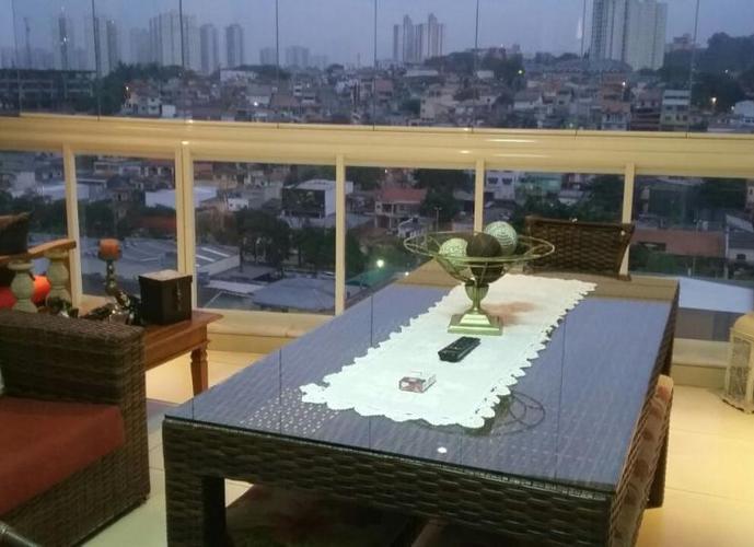 PLACE DU SOLEIL - Apartamento Alto Padrão a Venda no bairro Centro - Guarulhos, SP - Ref: 408077