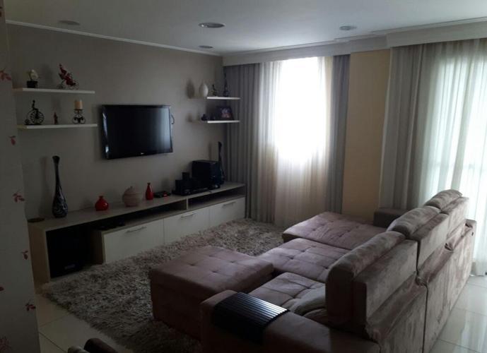 ESSENCE - Apartamento a Venda no bairro Centro - Guarulhos, SP - Ref: 407041