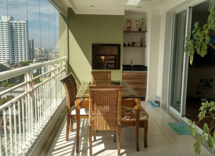VIA DO BOSQUE - Apartamento a Venda no bairro Centro - Guarulhos, SP - Ref: 480652