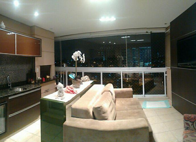 PLACE DU SOLEIL - Apartamento Alto Padrão a Venda no bairro Centro - Guarulhos, SP - Ref: 429168