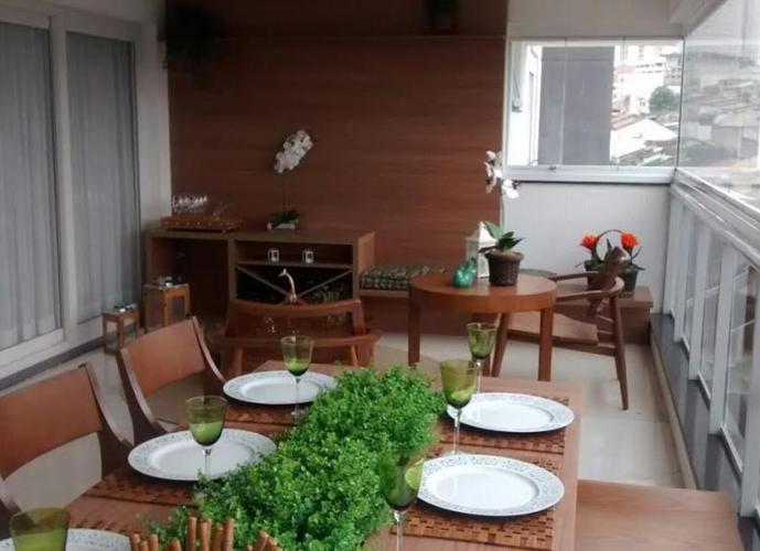 CONECT LIFE - Apartamento Alto Padrão a Venda no bairro Vila Rosália - Guarulhos, SP - Ref: 495721