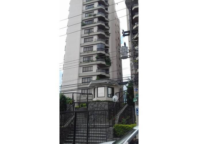 LE LAC - Apartamento a Venda no bairro Vila Rosália - Guarulhos, SP - Ref: 488476