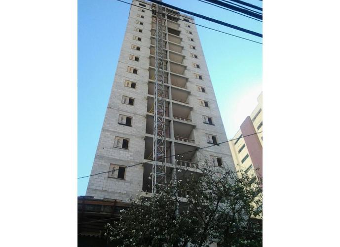 IMPACTO - Apartamento a Venda no bairro Vila Rosália - Guarulhos, SP - Ref: 404346
