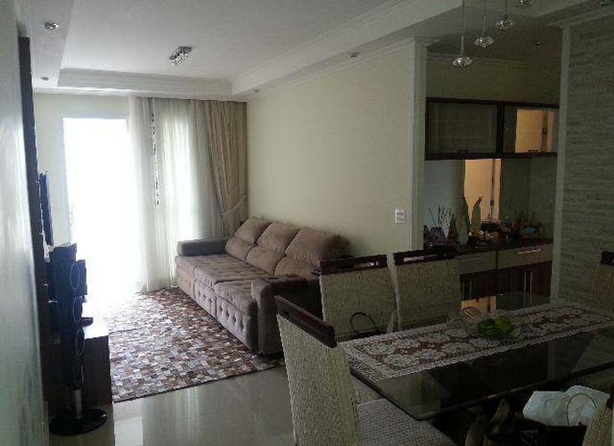 Bem Estar - Apartamento a Venda no bairro Vila Rosália - Guarulhos, SP - Ref: 463471