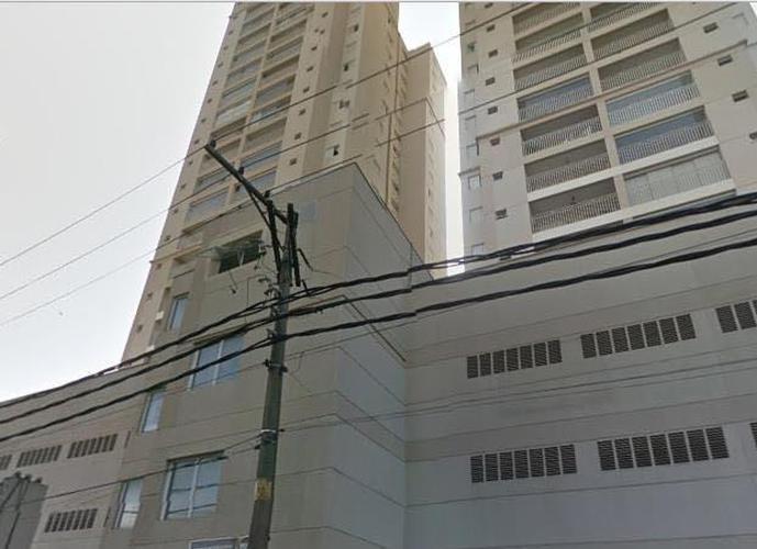 Bem Estar - Apartamento a Venda no bairro Vila Rosália - Guarulhos, SP - Ref: 403407