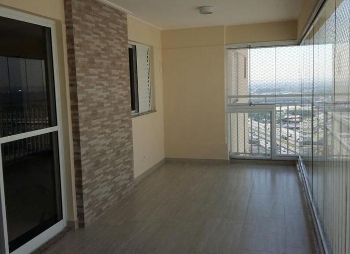 SUPERA - 128 m2 - Apartamento Alto Padrão a Venda no bairro Vila Augusta - Guarulhos, SP - Ref: 404764