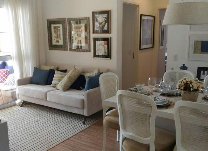 ENJOY - Apartamento a Venda no bairro Vila Augusta - Guarulhos, SP - Ref: 432070