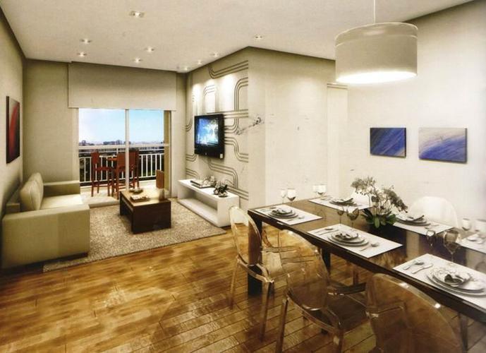 ENJOY - Apartamento a Venda no bairro Vila Augusta - Guarulhos, SP - Ref: 472666