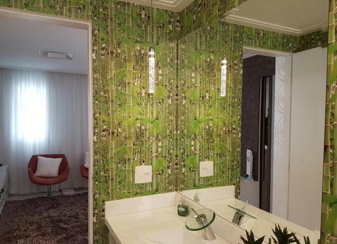 SUPERA - 128 m2 - Apartamento Alto Padrão a Venda no bairro Vila Augusta - Guarulhos, SP - Ref: 426855