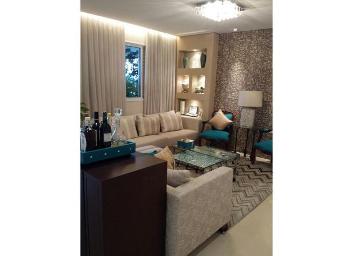 SUPERA - 128 m2 - Apartamento Alto Padrão a Venda no bairro Vila Augusta - Guarulhos, SP - Ref: 403033