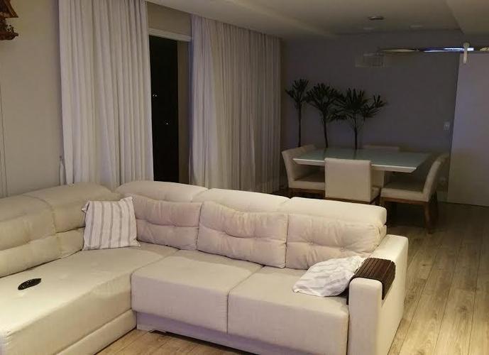 PARQUE CLUBE - 134 m2 - Apartamento Alto Padrão a Venda no bairro Vila Augusta - Guarulhos, SP - Ref: 410173