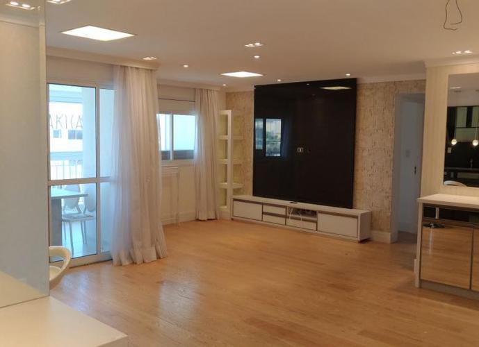 CLASS - Apartamento a Venda no bairro Vila Augusta - Guarulhos, SP - Ref: 419842