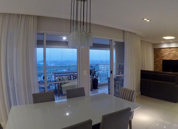 PARQUE CLUBE - 91 m2 - Apartamento a Venda no bairro Vila Augusta - Guarulhos, SP - Ref: 423353
