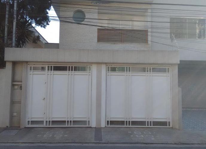 Sobrado - Rua Santa Isabel - Vila Augusta - Sobrado a Venda no bairro Vila Augusta - Guarulhos, SP - Ref: 460256