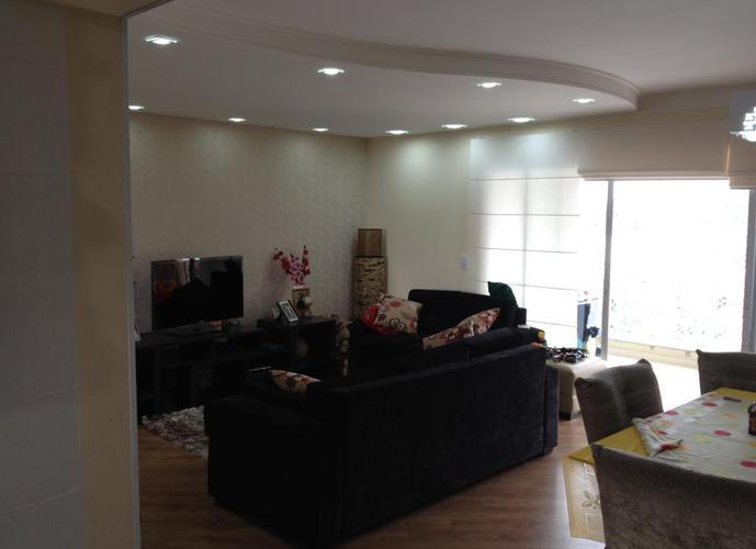 Edifício Marquês de Pombal - Apartamento a Venda no bairro Vila Milton - Guarulhos, SP - Ref: 424808
