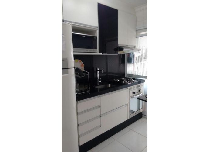 PARQUE DO SOL - Apartamento a Venda no bairro Ponte Grande - Guarulhos, SP - Ref: 410986