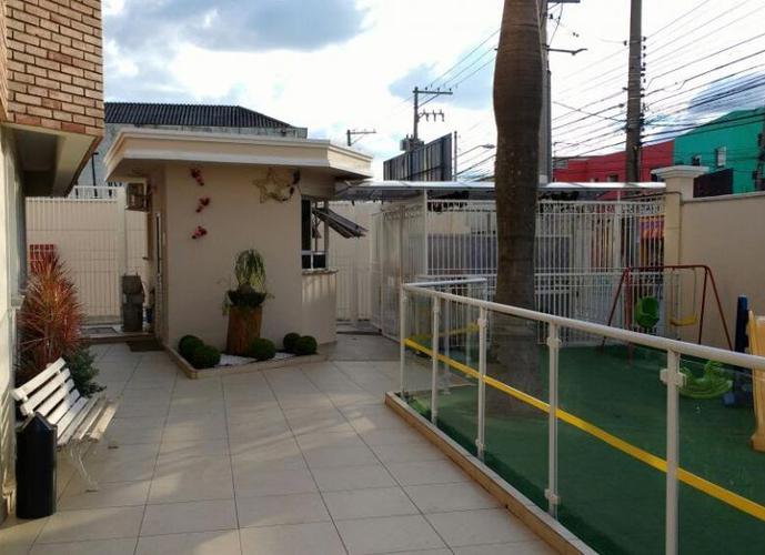Residencial Ilhas do Mediterrâneo - Apartamento a Venda no bairro Ponte Grande - Guarulhos, SP - Ref: 465091