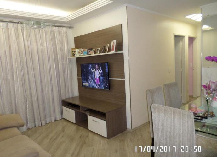 Reserva das Flores - Apartamento a Venda no bairro Ponte Grande - Guarulhos, SP - Ref: 453838